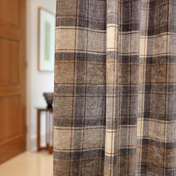 Curtains & Soft Furnishing Fabrics